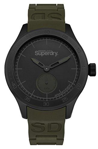Superdry Herren-Armbanduhr SYG212NB