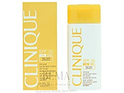 Clinique Mineral Sunscreen Lotion for Body with SPF 30