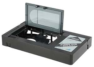HQ VHS-C Adapter(Achtung - Nicht geeignet für Video8, Hi8, DV etc.) nur für VHS-Capter