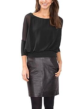 ESPRIT 116ee1f019, Blusa para Mujer
