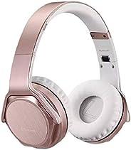 Sodo MH3 2-in-1 Wireless Bluetooth On-Ear Headphones and Twist Out Bluetooth Speaker, Sodo MH3 Wireless Headph
