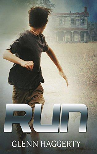Book cover image for Run (Intense Book 2)
