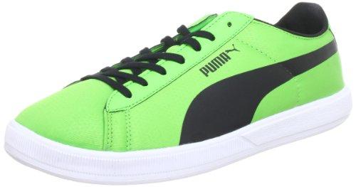 Puma Archive Lite Low BRTS 355903 Unisex-Erwachsene Sneaker Grün (FLUO GREEN-black-white 02)