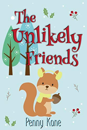 The Unlikely Friends (English Edition)