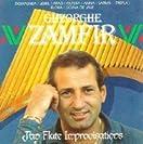Pan Flute Improvisations