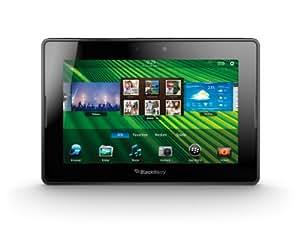 BlackBerry PlayBook Tablet 64 GB (17,8 cm (7 Zoll) Display, Touchscreen, 3 MP Kamera vorne, 5 MP Kamera hinten)