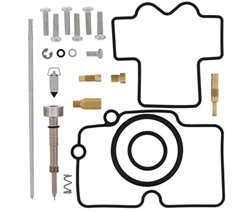 Compatible avec 525 IRS-07/08-KIT REPARATION CARBURATEUR-26-1450