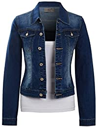 7b9859f192ea Women's Jackets: Amazon.co.uk