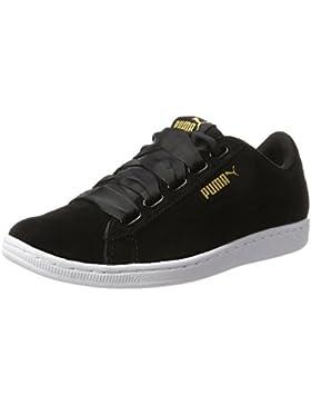 Puma Damen Vikky Ribbon Sneaker