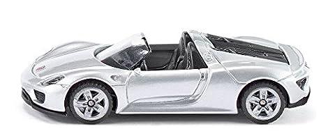 Siku 1475 - Porsche 918 Spyder, Auto- und Verkehrsmodelle