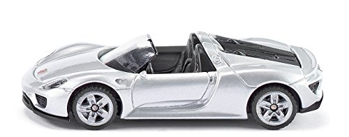 Siku 1475 - Porsche 918 Spyder, Auto- und Verkehrsmodelle (Autos Super Modelle)