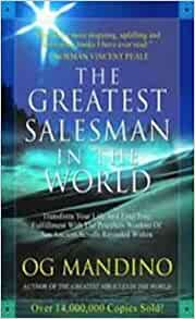 the greatest salesman in the world pdf مترجم