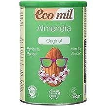 EcoMil, Bebida de almendra - 400 gr.
