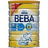 BEBA PRO 2 Folgemilch - nach dem 6. Monat, 6er Pack (6 x 800 g)