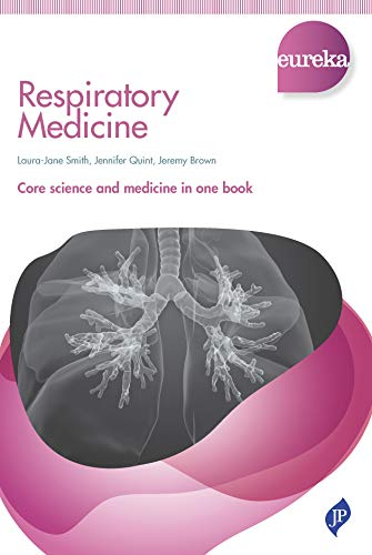 Eureka: Respiratory Medicine (English Edition)