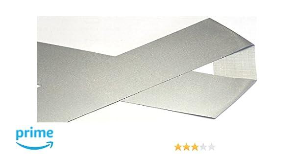 Bau-Wellenband Wellenbandeisen  20 x 0,90 mm 50 m Rolle.