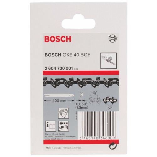 Bosch Professional 2604730001 +SÄGEKETTE GKE 40 BCE (400 mm)