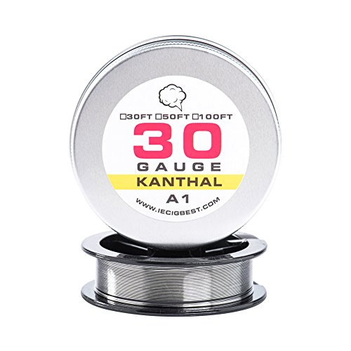 Kanthal a1 22awg the best Amazon price in SaveMoney.es