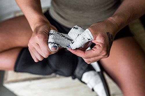 Zoom IMG-3 lyft rx weightlifting hook grip