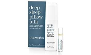 This Works sonno profondo Pillow Talk The Ultimate sleep-promoting Duo