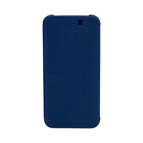 HTC 99H20103-00 - Funda para móvil HTC One M9, azul