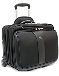 Wenger Business Patriot II Laptoptrolley 44 cm 15, 4/17""