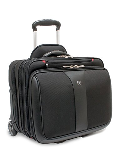 wenger-600662-patriot-17-2-piece-business-wheeled-laptop-briefcase-padded-laptop-compartment-with-ma