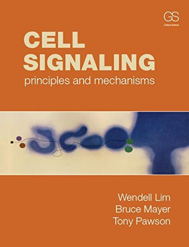 Cell Signaling by Wendell Lim (2014-06-25)