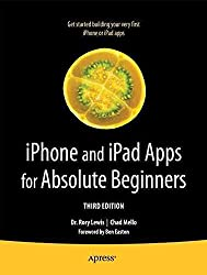 [iPhone and iPad Apps for Absolute Beginners] (By: Rory Lewis) [published: April, 2013]