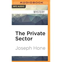 The Private Sector (Marlow Mystery)