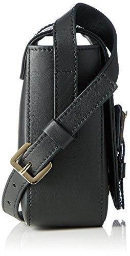 Pollini - Pollini Bag, Borse a Tracolla Donna Nero (nero)