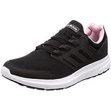 new arrival a29f1 ae553 adidas Galaxy 4, Zapatillas de Deporte para Mujer