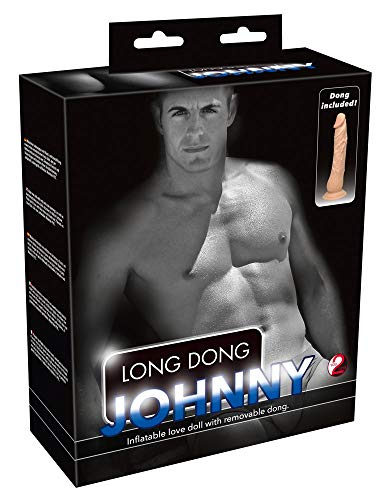 You2Toys Long Dong Johnny Love Doll