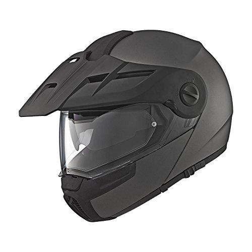 Preisvergleich Produktbild Kopfhörer Schuberth E1 – Anthrazit matt – Größe L