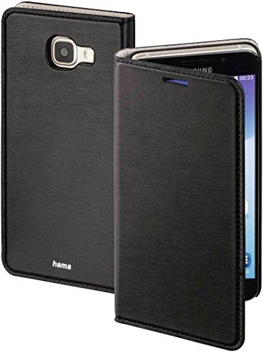 Hama Booklet Slim Samsung Galaxy A5,Schwarz, 00177366 (A5,Schwarz)