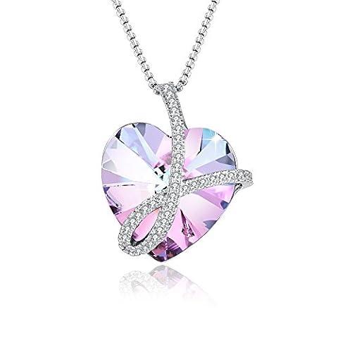 Halskette mit Herz PLATO H Damen Halskette