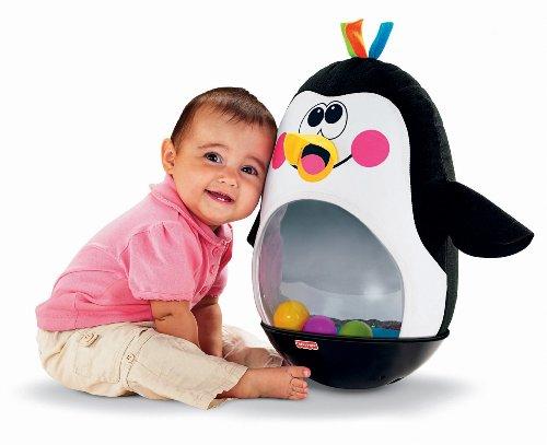 Imagen 3 de Fisher Price - Pingüino Activity Musical