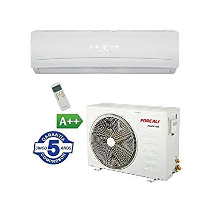 FORCALI Aire Acondicionado Split Inverter 2000 2200