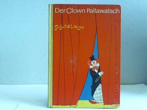 Der Clown Pallawatsch