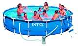 Intex Metal Frame Aufstellpool