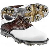 Footjoy - Zapatos de Golf de Piel para Hombre