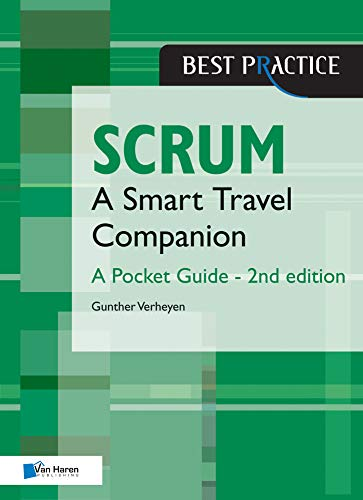Scrum - A Pocket Guide - 2nd edition: A Smart Travel Companion (Best practice)