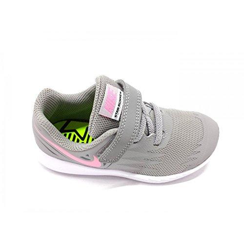 002 Bambina StrappiElastico 907256 Nike 439 Scarpa 6bYgf7yv