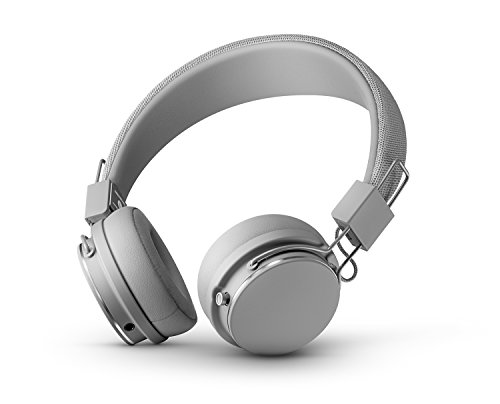 Urbanears Plattan 2 Bluetooth Headphones - Dark Grey Best Price and Cheapest