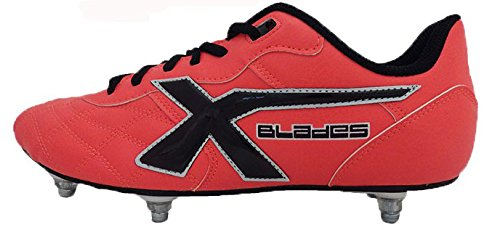 Xblades Young Legend Flash 6 Studs Sg Boots