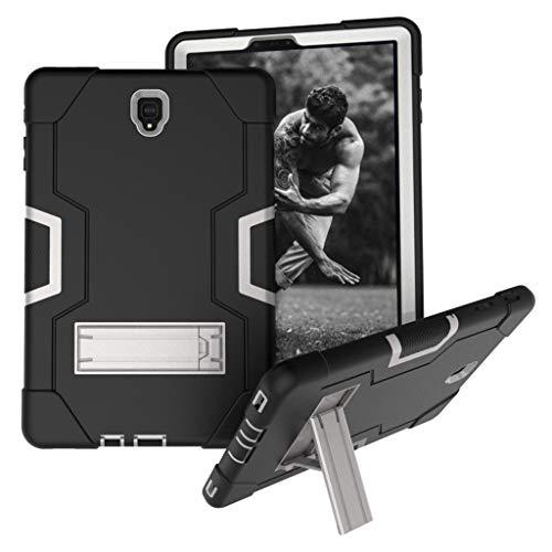VithconlFür Samsung Galaxy tab s4 10.5 t830 t835 2019 Tablet ständer robuste Abdeckung fest cas (J)