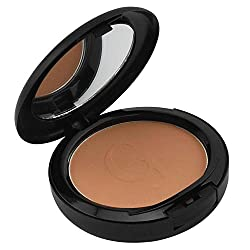 GlamGals Face Stylist Compact Pecan ,12g (Pecan)