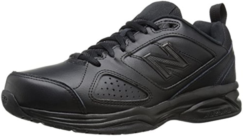 New Balance Wouomo Wouomo Wouomo WX623V3 Training scarpe, nero, 10 2E US | Germania  | Uomini/Donne Scarpa  4e58b1