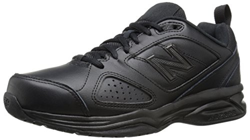New Balance WX623AB3 Large Cuir Baskets AB3