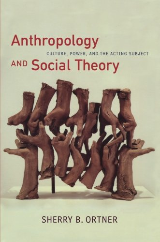 Anthropology and Social Theory: Culture, Power, and the Acting Subject (a John Hope Franklin Center Book) por Sherry B. Ortner